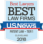 Best Law Firms 2017 Award