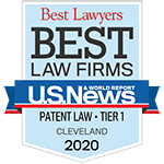 Best Law Firms 2020 Award
